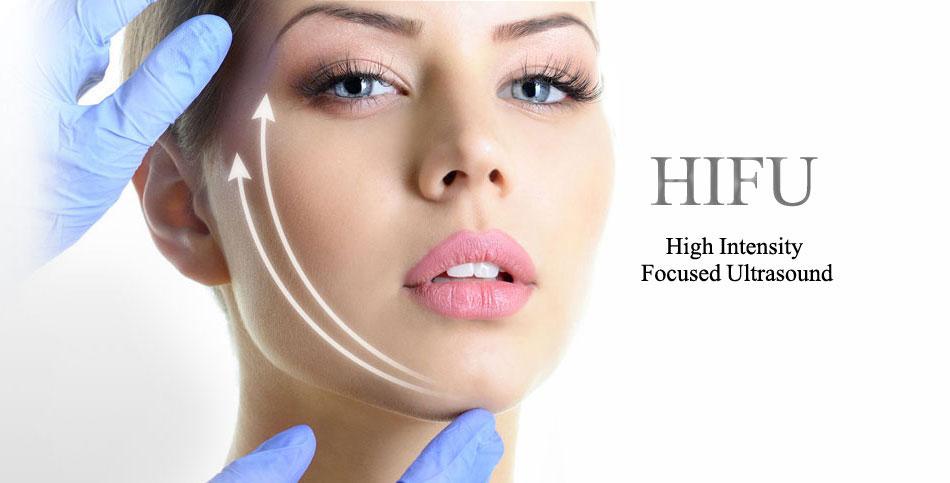 Zastosowanie HIFU w medycynie estetycznej, hifu lifting, www.studionefretete.pl